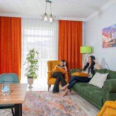 Prime Inn Турция, Кайсери - отзывы, цены и фото номеров - забронировать отель Prime Inn онлайн комната для гостей фото 5