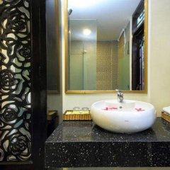 Отель Thanh Binh Iii Хойан ванная фото 2