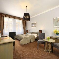 Hotel Salvator комната для гостей фото 7