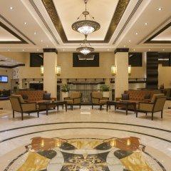 Отель Danat Al Ain Resort ОАЭ, Эль-Айн - отзывы, цены и фото номеров - забронировать отель Danat Al Ain Resort онлайн интерьер отеля