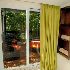 Отель Hedonism II All Inclusive Resort сауна