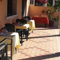 Отель Villa La Scogliera Фонтане-Бьянке фото 7