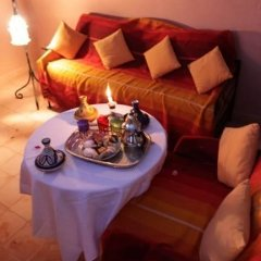 Отель Dar Rania Марокко, Марракеш - отзывы, цены и фото номеров - забронировать отель Dar Rania онлайн в номере фото 2