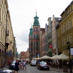 Отель Six Suites Польша, Гданьск - отзывы, цены и фото номеров - забронировать отель Six Suites онлайн фото 6