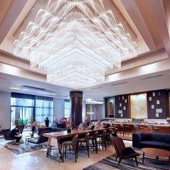 Отель Swissotel Merchant Court Singapore питание фото 3