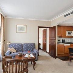Отель Eurostars Montgomery комната для гостей