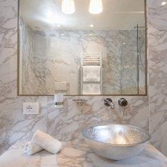 Отель Palazzo Veneziano Италия, Венеция - 1 отзыв об отеле, цены и фото номеров - забронировать отель Palazzo Veneziano онлайн ванная