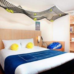 Отель Ibis Heroes Square Будапешт комната для гостей фото 4