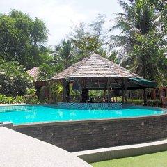 Отель Sairee Cottage Resort бассейн фото 2