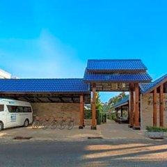 Отель Phuket Airport Guesthouse Таиланд, пляж Май Кхао - отзывы, цены и фото номеров - забронировать отель Phuket Airport Guesthouse онлайн парковка