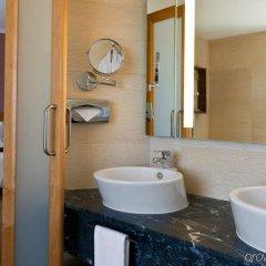 Отель Le Méridien St Julians Hotel and Spa Мальта, Баллута-бей - отзывы, цены и фото номеров - забронировать отель Le Méridien St Julians Hotel and Spa онлайн ванная