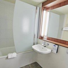 Отель Kyriad PARIS NORD - Ecouen La Croix Verte ванная фото 2