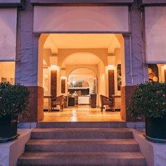 Отель Sheraton Samui Resort фото 4