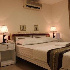 Legend Saigon Hotel комната для гостей