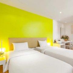 Отель Tuana The Phulin Resort комната для гостей фото 8
