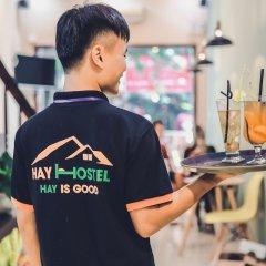 Отель Pan Hotel Hotel Вьетнам, Ханой - отзывы, цены и фото номеров - забронировать отель Pan Hotel Hotel онлайн фото 15