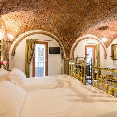 Отель Ca' Monteggia Италия, Милан - отзывы, цены и фото номеров - забронировать отель Ca' Monteggia онлайн комната для гостей фото 2