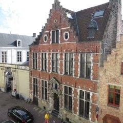 Отель Alegria Бельгия, Брюгге - отзывы, цены и фото номеров - забронировать отель Alegria онлайн фото 13