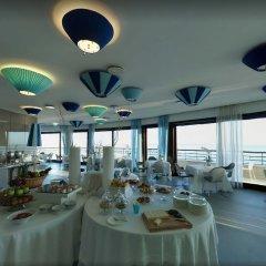 Отель Grande Albergo Delle Nazioni Бари помещение для мероприятий фото 2