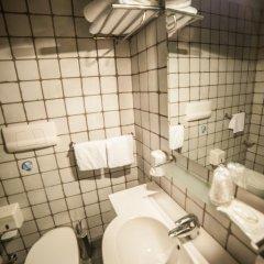 Отель Amico Италия, Ситта-Сант-Анджело - отзывы, цены и фото номеров - забронировать отель Amico онлайн ванная фото 2