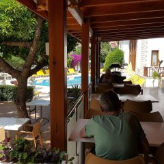 Felice Hotel бассейн фото 3