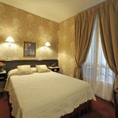Отель Hôtel Clément сауна