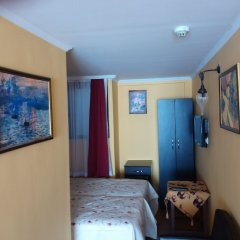 Cosmopolitan Park Hotel интерьер отеля фото 2