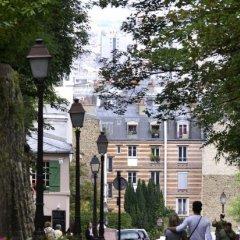 Отель Aparthotel Adagio Paris Montmartre фото 4