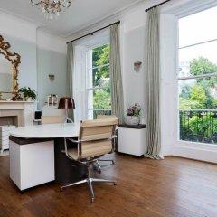 Отель Eton Villas Великобритания, Лондон - отзывы, цены и фото номеров - забронировать отель Eton Villas онлайн удобства в номере