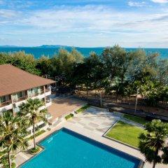 Отель Welcome World Beach Resort & Spa Таиланд, Паттайя - отзывы, цены и фото номеров - забронировать отель Welcome World Beach Resort & Spa онлайн балкон фото 3