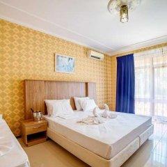 Гостиница Версаль в Геленджике 5 отзывов об отеле, цены и фото номеров - забронировать гостиницу Версаль онлайн Геленджик комната для гостей фото 8