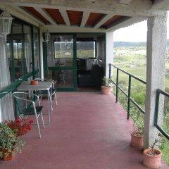 Отель Monte Cabeço do Ouro балкон