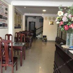 Отель Lam Bao Long Hotel Вьетнам, Хюэ - отзывы, цены и фото номеров - забронировать отель Lam Bao Long Hotel онлайн питание