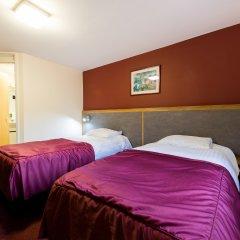 Pendulum Hotel комната для гостей фото 4