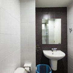 Отель My Condo Бангкок ванная