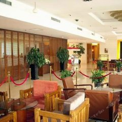 Отель Best Western Grandsky Hotel Beijing Китай, Пекин - отзывы, цены и фото номеров - забронировать отель Best Western Grandsky Hotel Beijing онлайн интерьер отеля фото 3