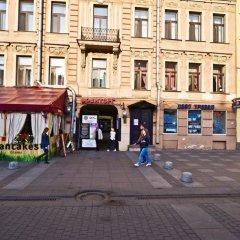 Отель GoodRest на Канале Грибоедова Санкт-Петербург фото 2
