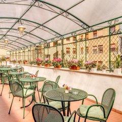 Отель King Италия, Рим - 9 отзывов об отеле, цены и фото номеров - забронировать отель King онлайн питание фото 3