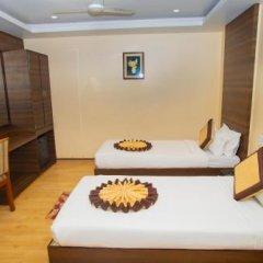 Hotel Simran Inn спа