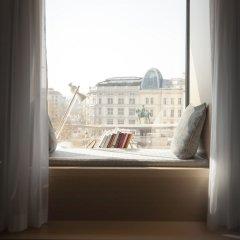 Отель The Guesthouse Vienna Австрия, Вена - отзывы, цены и фото номеров - забронировать отель The Guesthouse Vienna онлайн комната для гостей фото 3
