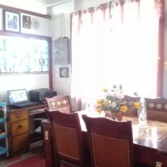 Отель Hostal Los Primos Гайана, Джорджтаун - отзывы, цены и фото номеров - забронировать отель Hostal Los Primos онлайн интерьер отеля