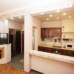 Гостиница Apartlux Novoarbatskaya в номере