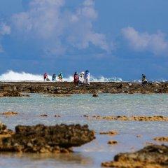 Отель Ninamu Resort - All Inclusive Французская Полинезия, Тикехау - отзывы, цены и фото номеров - забронировать отель Ninamu Resort - All Inclusive онлайн фото 13