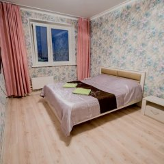 Хостел Рациональ Пятницкое комната для гостей фото 4