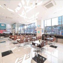 Отель Toyoko Inn Seoul Dongdaemun No.2 питание фото 2