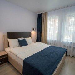 Гостиница Вера 2* Стандартный номер с двуспальной кроватью фото 3