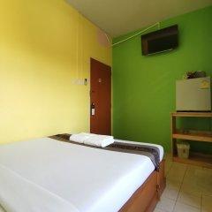 Отель Samran Residence Краби комната для гостей фото 2