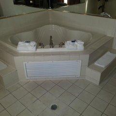 Отель Best Western Joliet Inn & Suites сауна