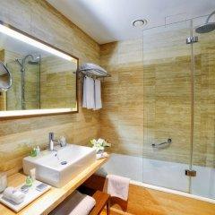 Отель NH Collection Palacio de Tepa ванная