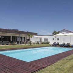 Отель Monte Girassol - The Lisbon Country House! бассейн
